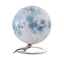 Σφαίρα Σελήνη Με Φως – National Geographic Luna – 30cm