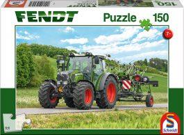 Puzzle 150 – Fendt 211 Vario