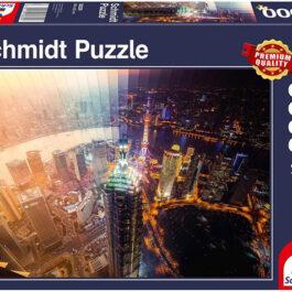 Puzzle 2000 Standard – Μέρα Ή Νύχτα