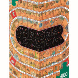 Puzzle 4000 Degano – Ιστορία πΧ