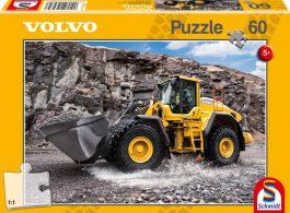 Puzzle 60 – Volvo L150H Μπουντλόζα