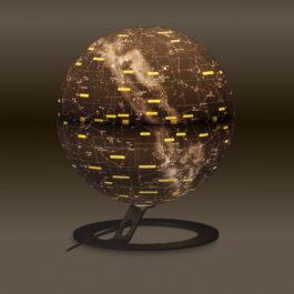 Σφαίρα Αστερισμών – National Geographic The Heavens – Με Φως