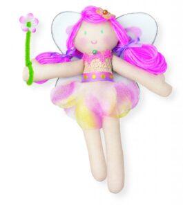 Κατασκευή Κούκλα-Νεράϊδα
