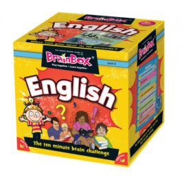 BrainBox – ENGLISH