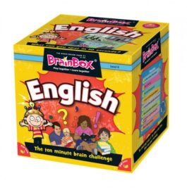BrainBox – ENGLISH