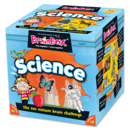 BrainBox – SCIENCE