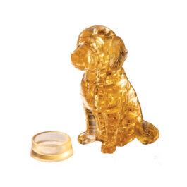 3D Puzzle – Golden Retriever