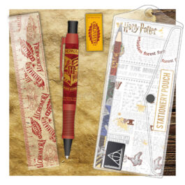Harry Potter Stationery Pouch