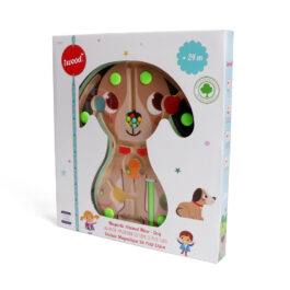 Magnetic Animal Maze – Dog