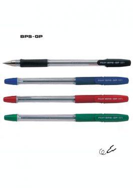 Στυλό Pilot BPS-GP Extra Fine 0.5mm
