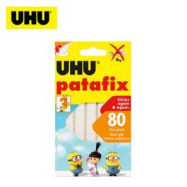 UHU TAC Patafix Αυτοκόλλητα