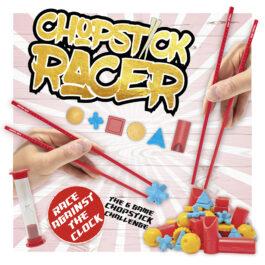 Chopstick Racer