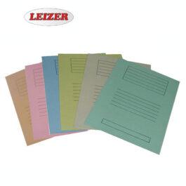 Φάκελος Leizer χωρίς Αυτιά από Μανίλα 25x35cm