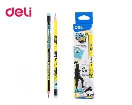 Μολύβι Deli 2B ARTICRAFT με Γομολάστιχα
