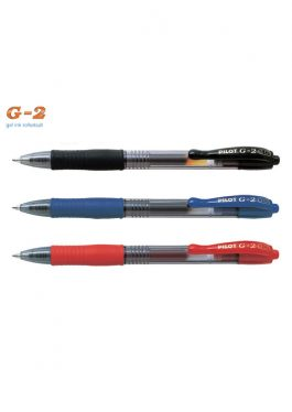 Στυλό Pilot G-2 1.0mm