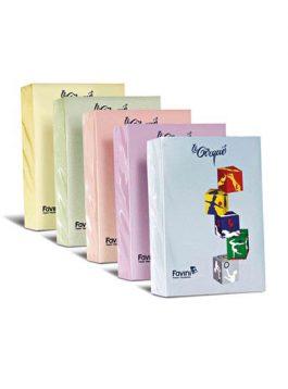Χαρτί Έγχρωμο Favini Α4 160gr 250 φύλλα