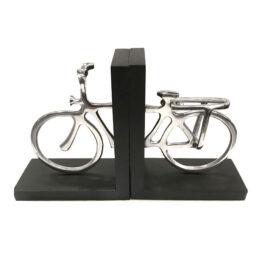 Βιβλιοστάτες Ποδήλατο Διακοσμητικοί Σετ 2τεμ