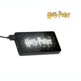 Power Bank Tribe Lumina 6.000mAh Harry Potter