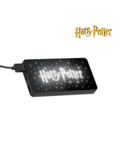 Power Bank Tribe Lumina 6.000mAh Harry Potter