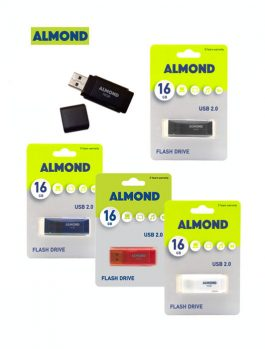 USB Flash Drive Almond 16GB Prime