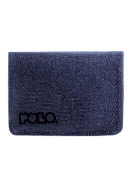 Πορτοφόλι POLO SMALL RfiD