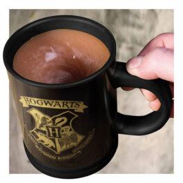 Κούπα Harry Potter Hogwarts Self Stir