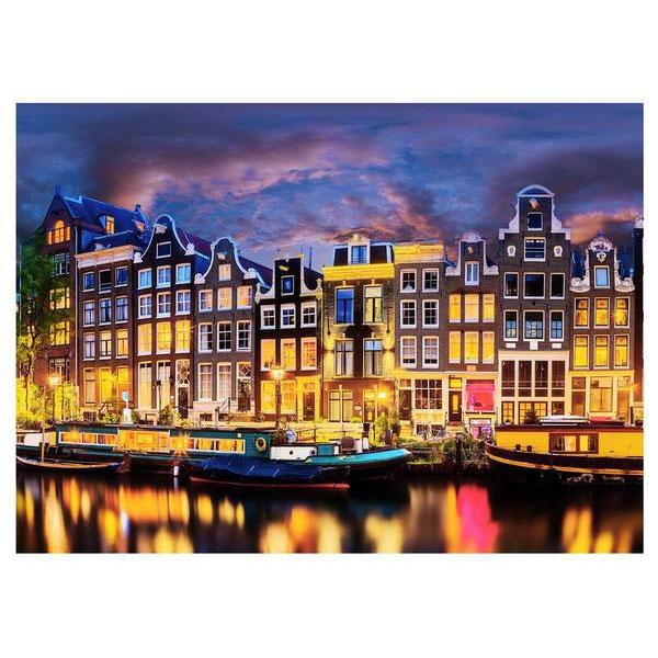 Puzzle Άμστερνταμ