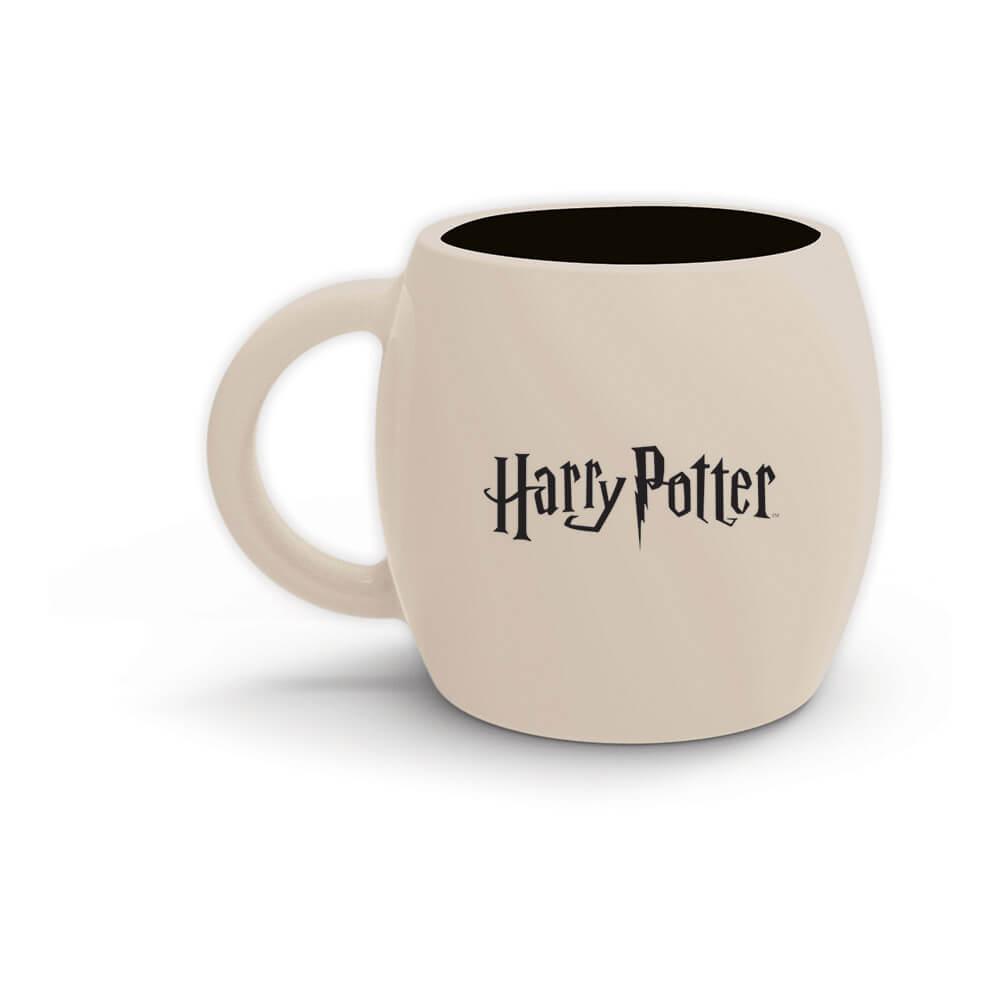 Harry Potter Globe Mug