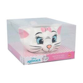Κούπα 3D Disney The Aristocats Marie 390ml