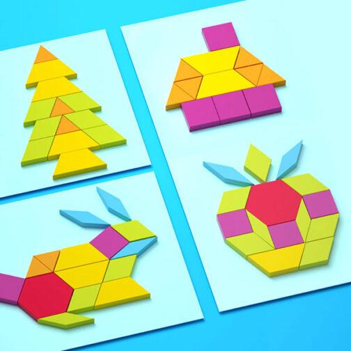 Fun Puzzle Game