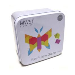 Μια ωραία πεταλούδα MWSJ