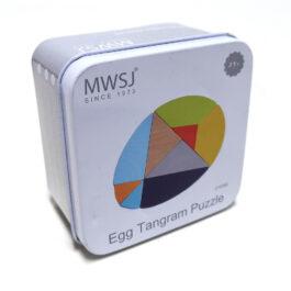 Τάνγκραμ Αυγό MWSJ