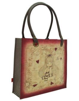 Τσάντα αγορών Santoro Ladybird