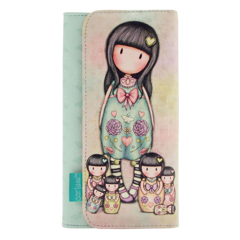 Santoro Seven Sisters