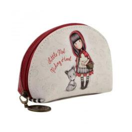Πορτοφολάκι Santoro Little Red Riding Hood