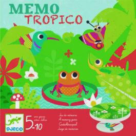 Memo Tropico Djeco