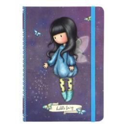 Σημειωματάριο Santoro Bubble Fairy