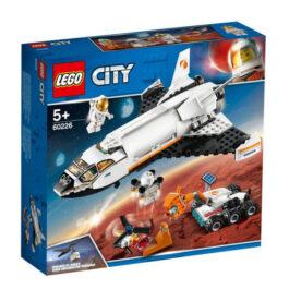 Mars Research Shuttle