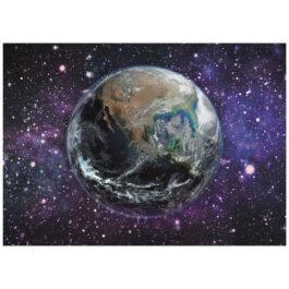 Puzzle 1000 Dino Πλανήτης Γη Νέον