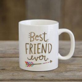 Κούπα Κεραμική Best Friend 350ml