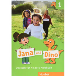 Jana und Dino 1 Kursbuch