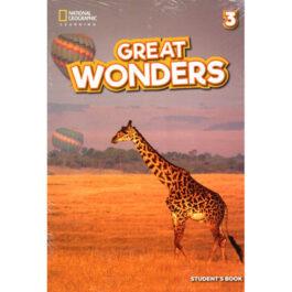 Great Wonders 3 Pack