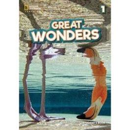 Great Wonders 1 Pack