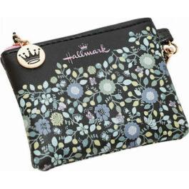 Hallmark Πορτοφόλι Μικρό Floral 333-04004