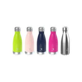 Steel Bottles ION8 280ml (5 χρώματα)