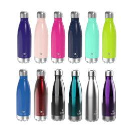 Steel Bottles ION8 500ml (12 χρώματα)