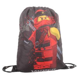 LEGO Σακίδιο με Κορδόνι Ninjago Kai M-Line
