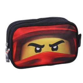 LEGO Κασετίνα Νεσεσέρ Ninjago Kai Fire