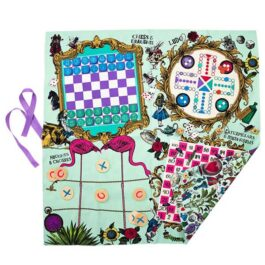 Alice's Party Games Mat WL-1