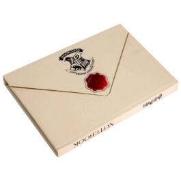 Harry Potter Σημειωματάριο Envelope Notebook SLHP267